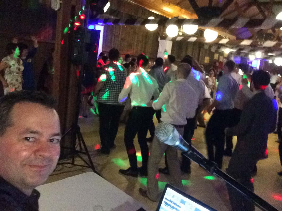 Kovács Attila Esküvői DJ